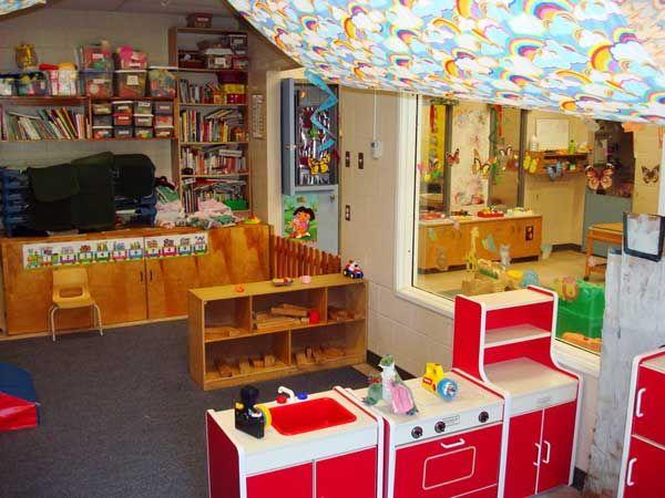 25+ unique Daycare room design ideas on Pinterest | Daycare design ...
