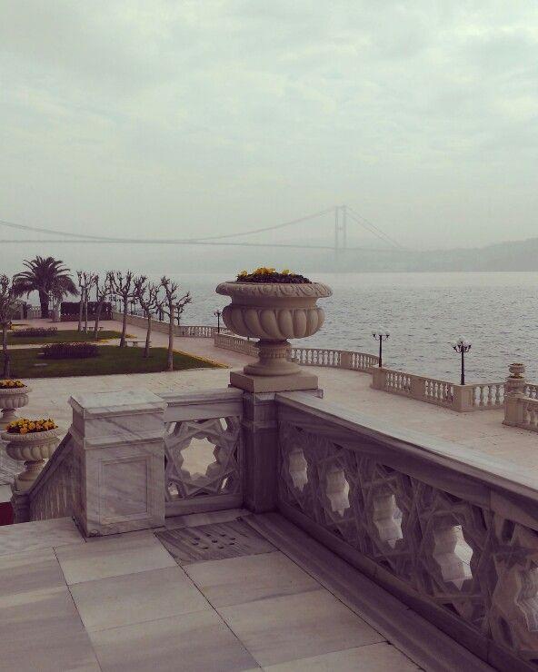 Ciğran Saray, Istanbul