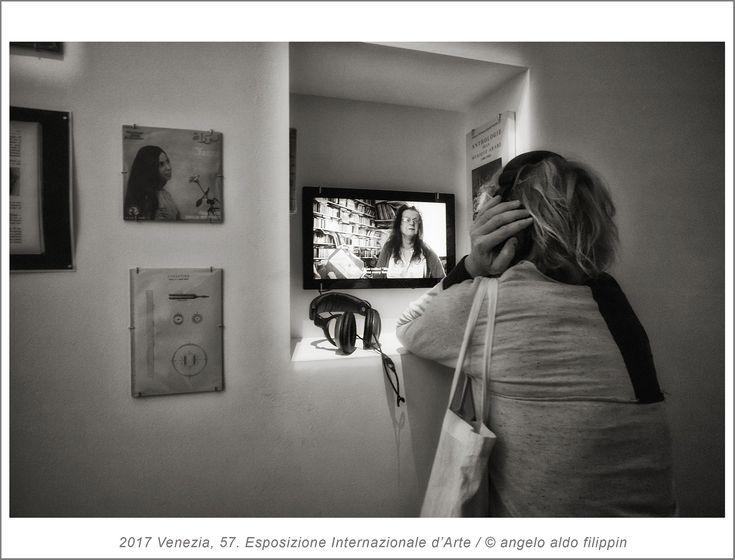 https://flic.kr/p/22v4qn5 | 2017 Venezia, 57. Esposizione Internazionale d'Arte | 57. Biennale d'Arte di Venezia, 2017