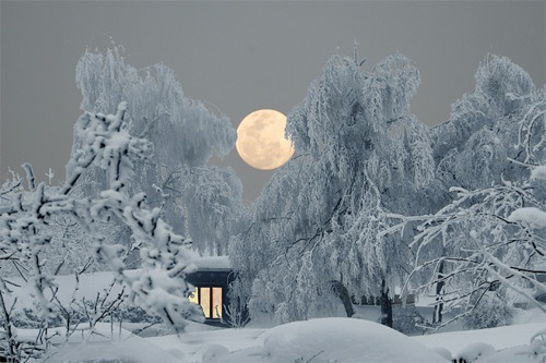 Winterlandschaft Foto & Bild | World, Deutschland, Europe Bilder auf fotocommunity