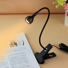 Sıcak Satış 2 Adet Taşınabilir USB Kitap Işık Narin Mini USB klip Esnek Okuma LED Işık clip-Yanında Yatak Masa Danışma lamba(China (Mainland))