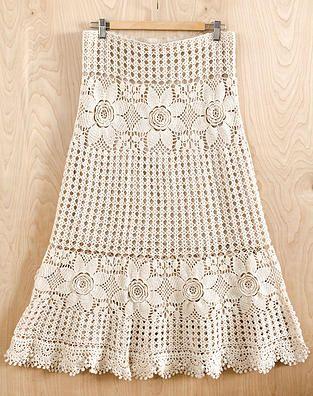 Boho skirt ♥