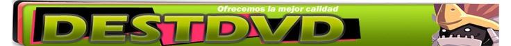 destdvd - Melocompro.com.co