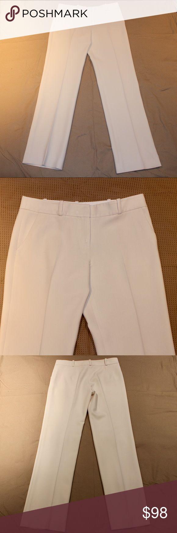 Giorgio Armani white trousers Excellent condition Giorgio Armani Pants Trousers