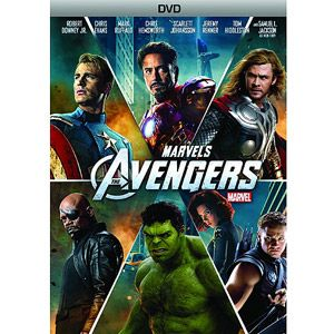 Marvel's The Avengers (Widescreen)
