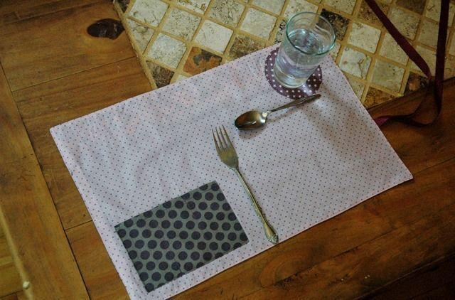 Les 117 meilleures images propos de sewing accessories - Set de table crochet ...