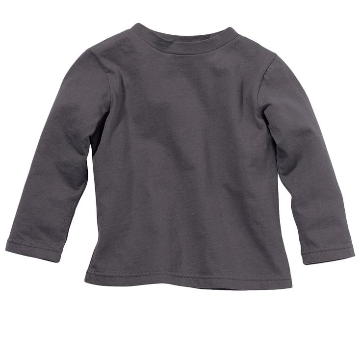 Toddler Boy Grey Long Sleeve Bug Repelling Tee by Bug Smarties, Size 4T. The new summer staple: a soft, easy-to-move-in boy's tee shirt with built-in bug protection; repels mosquitoes, ticks, ants, flies, chiggers, and midges. Deet free insect repellent for kids clothing helps protect and prevent Zika Virus, West Nile, and other Illinesses caused by mosquitos. Bug protection clothing is not a cure, but another layer of protection. This long sleeve crew neck shirt is made from 100% cotton...
