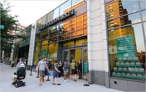 Whole Foods Nyc Locations Upper West Side