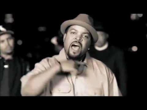 Rap Cypher - Ice Cube, Run-DMC (Live) - YouTube
