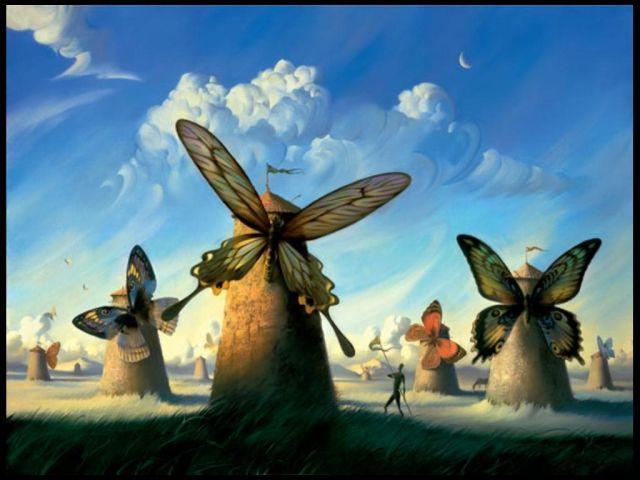Bien connu Les 117 meilleures images du tableau Salvador Dali sur Pinterest  TZ85