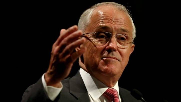 Prime Minister Malcolm Turnbull is facing calls to prevent wealthy  Australians hiding money offshore and out of reach of the Australian Tax Office.  http://www.bluemountainsgazette.com.au/story/3861695/malcolm-turnbull-under-pressure-to-stop-the-wealthy-stashing-cash-in-tax-havens/?cs=7