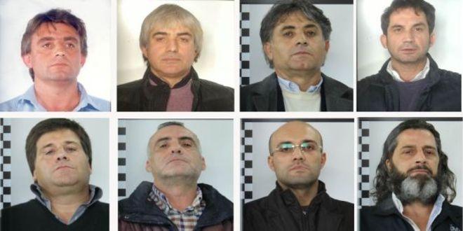 Blitz contro i casalesi, nove arresti  anche Antonio Zagaria fratello del boss    http://www.ilmattino.it/campania/caserta/blitz_contro_i_casalesi_nove_arresti_anche_antonio_zagaria_fratello_del_boss/notizie/232825.shtml