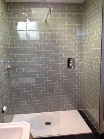 Shower idea