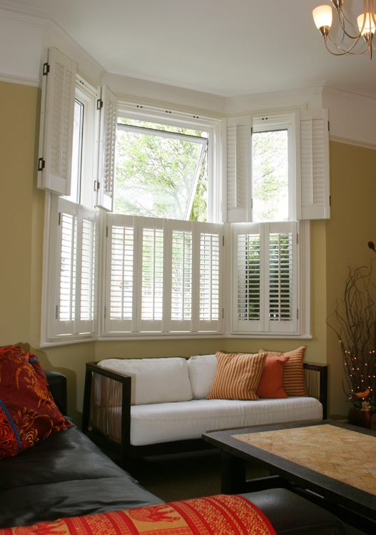 Half Window Shutters Above Tier On Tier White Above Full Height Shutters Above Susan And