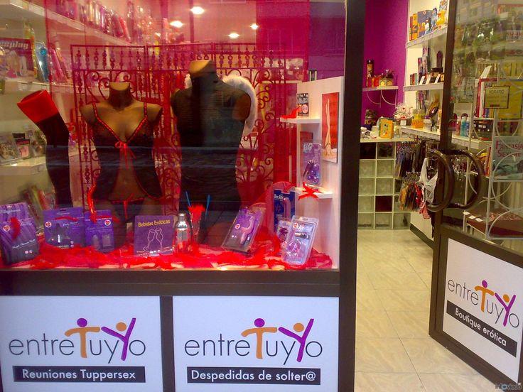 Galería de imágenes de Entretuyyo en Oviedo - infOviedo
