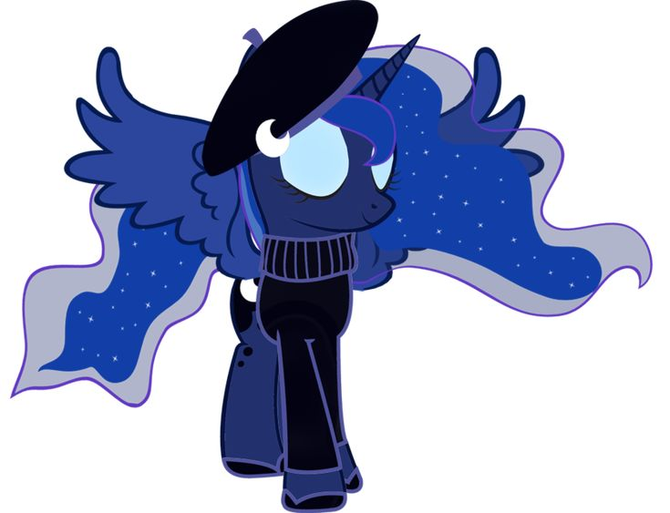 My Little Pony Friendship Is Magic Princess | Princess Luna - My Little Pony Friendship is Magic Photo (35108747 ...