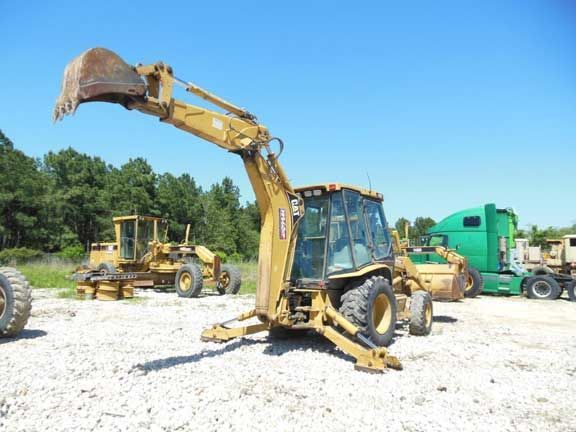 59 best skid steer loaders images on pinterest skid steer loader cat backhoe for sale is in good working condition check out the 2002 caterpillar back hoe hrs at mico equipment fandeluxe Images