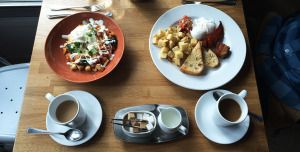 The Ultimate Vancouver Brunch Guide: Left Bank