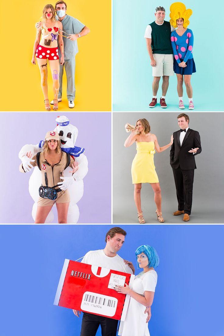 Warum immer viel Geld und Nerven für Kostüm für Fasching? Nicht mehr.Mit unseren einfachen Ideen,werden Sie Ihr Karnevalkostüm selber machen!