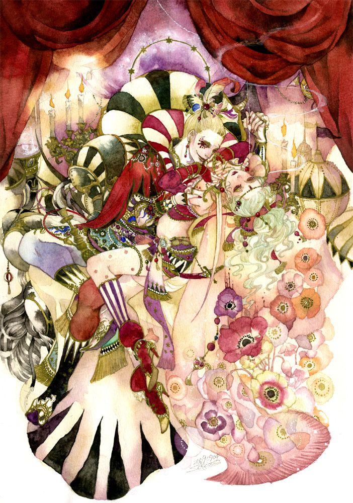 /Final Fantasy VI/#69688 - Zerochan