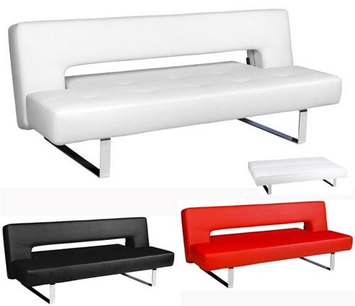 Estos son super pr cticos y c modos se convierte en cama for Sofas originales y comodos