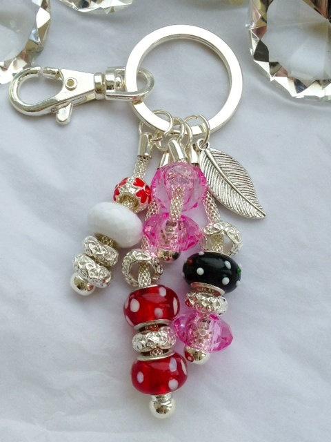 Handbag Charms / Keyrings £12.99