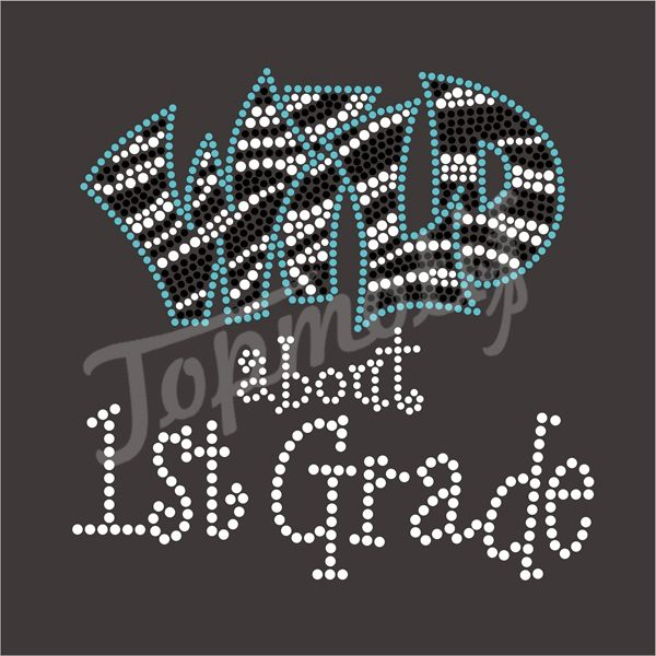 1000 images about school rhinestone transfer on pinterest iron on