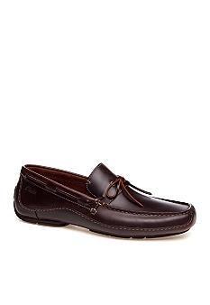 Clarks Huxley Driver #belk #shoes