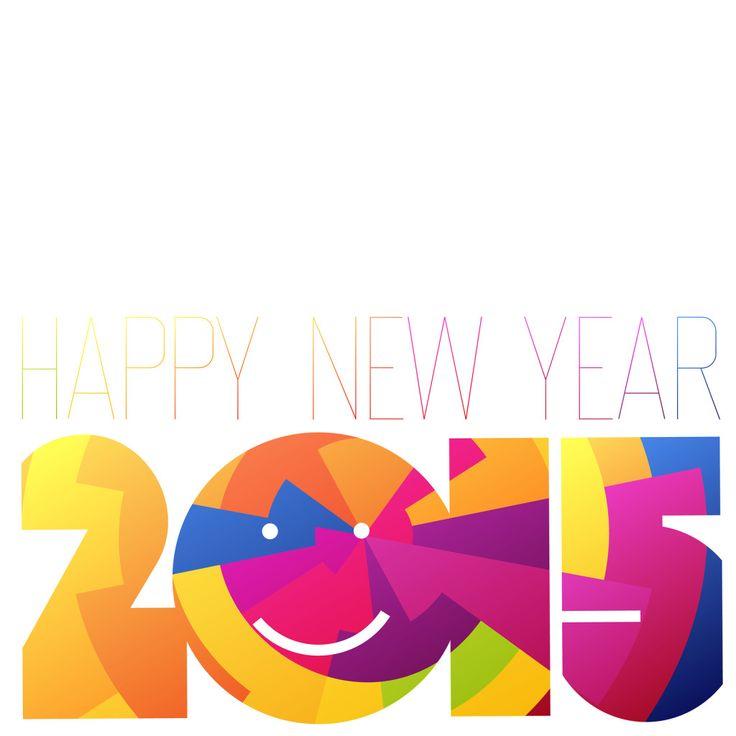 Free New Year Ecards 2015 - drive.cheapusedmotorhome.info