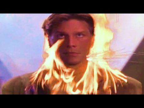 Человек из будущего (фантастика, боевик)  Full movie in HD