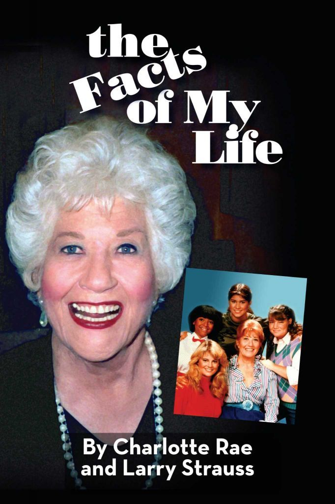 'My husband was bisexual and wanted an open marriage, my autistic son was locked up and I battled alcoholism': The Facts Of Life star Charlotte Rae's candid revelations in new memoir