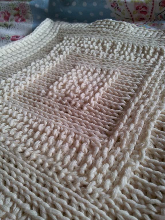 Mejores 157 imágenes de punto tunecino en Pinterest | Crochet ...