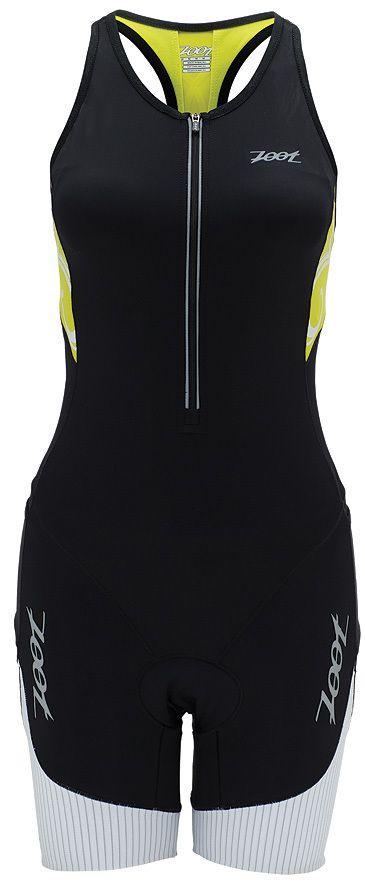 Zoot Womens ULTRA Triathlon Racesuit - Triathlete Sports