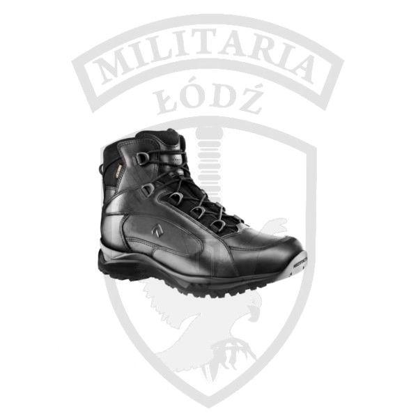 Haix Buty Policyjne Dakota Mid II Gatunek Militaria Łódź.pl