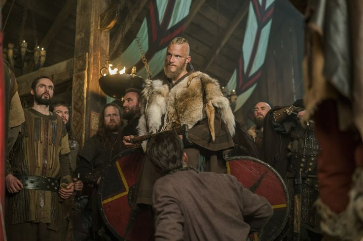 "Welcome to the recap for Episode 17, entitled ""The Great Army,"" of Season 4 Part 2 of Vikings. Mediterranean Poor Bjorn Ironside (Alexander Ludwig), just when he finally gets to the Med…"