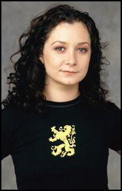 The Darlene Conner Appreciation Page - A tribute to Sara Gilbert (yes, its a thing!)  Portrait Gallery for Crimes of the Heart, Meg