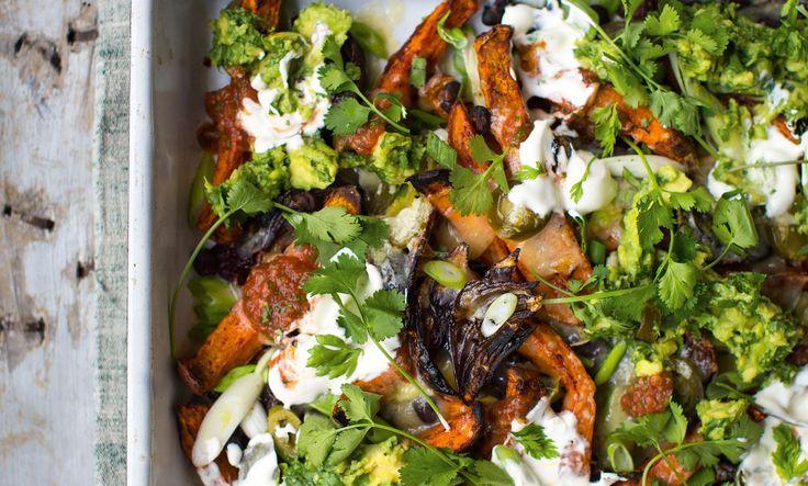 thepool http://www.the-pool.com/food-home/recipes/2017/2/sweet-potato-nachos