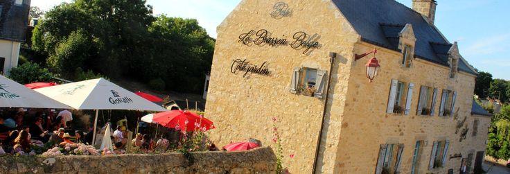 Flâner à Le Guerno dans le Morbihan | le blog sur notre coin de Bretagne