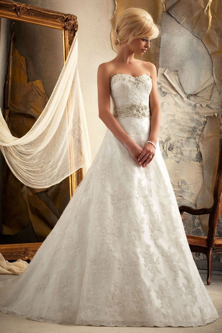 lace wedding dress lace wedding dress, LOVE THIS
