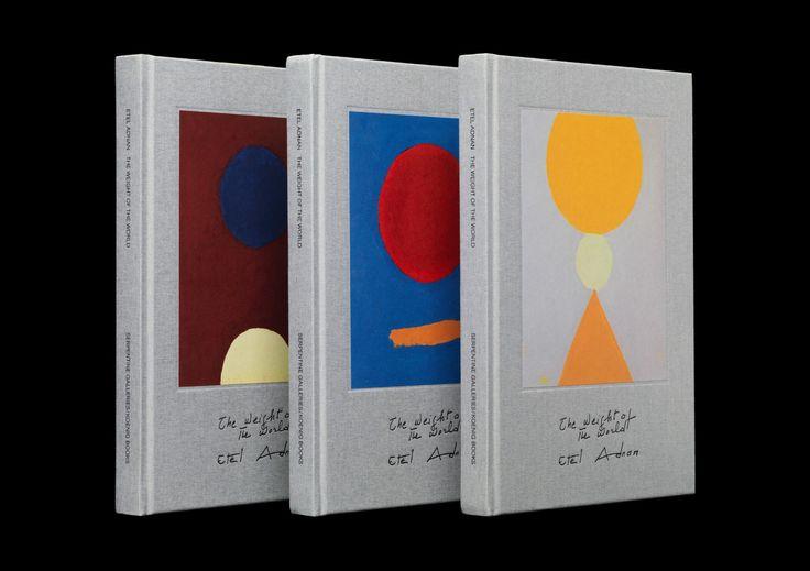 Henrik Nygren—Design — Etel Adnan