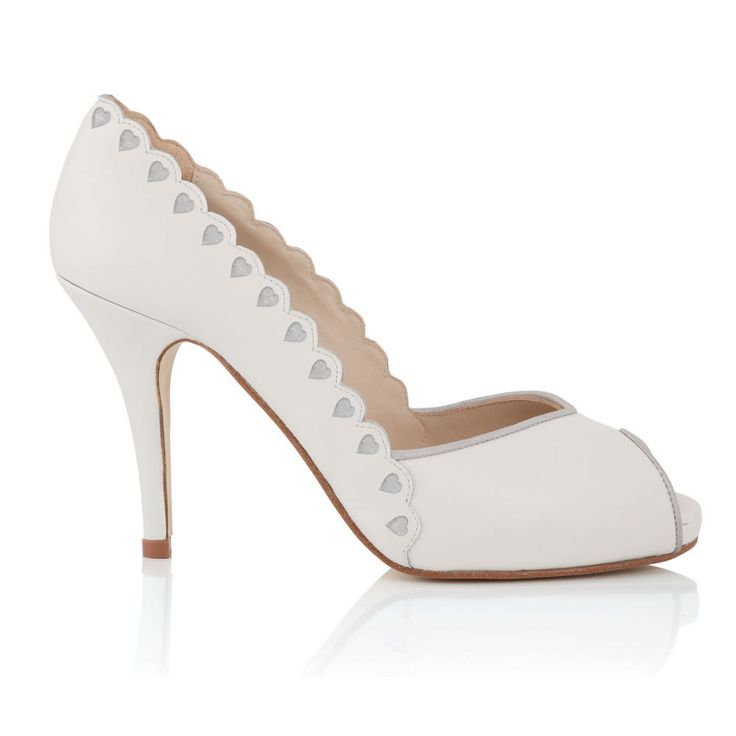 62 Best Wedding Shoes Images On Pinterest