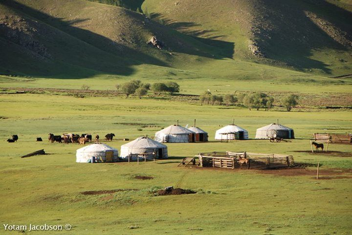 Back to Mongolia- an amazing country!
