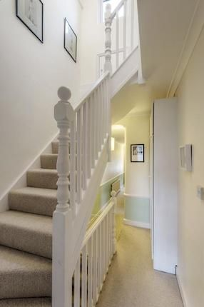 Stairs - loft conversion ideas