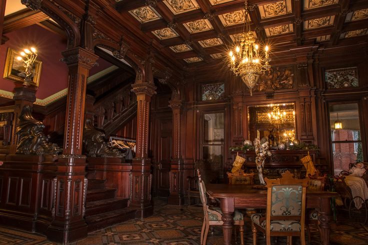 Victorian Foyer Names : Cvb yi flickr photo sharing historic