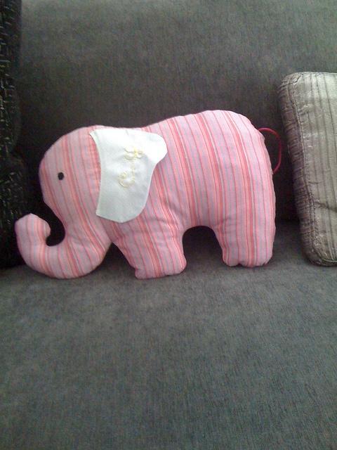 Cojin / Cushion  Regalito para alguien especial