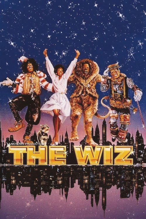 My favorite Broadway  musical and movie (:
