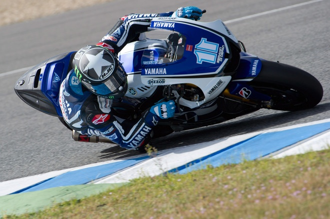 I've started to love Motorcycle racing