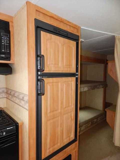 2007 Used Starcraft Homestead Lite 282BHS Two Bedroom Double Travel Trailer in New Jersey NJ.Recreational Vehicle, rv, Welcome to White Horse RV Center, New Jersey's largest RV dealer! Our Williamstown location is on Route 42, an easy drive from the Philly bridges, all of NJ, Delaware and Maryland, and we typically have 250+ RVs in stock! When you visit, feel free to browse our lot without worrying about any high pressure sales tactics. Shopping for an RV should be a fun experience! When you…