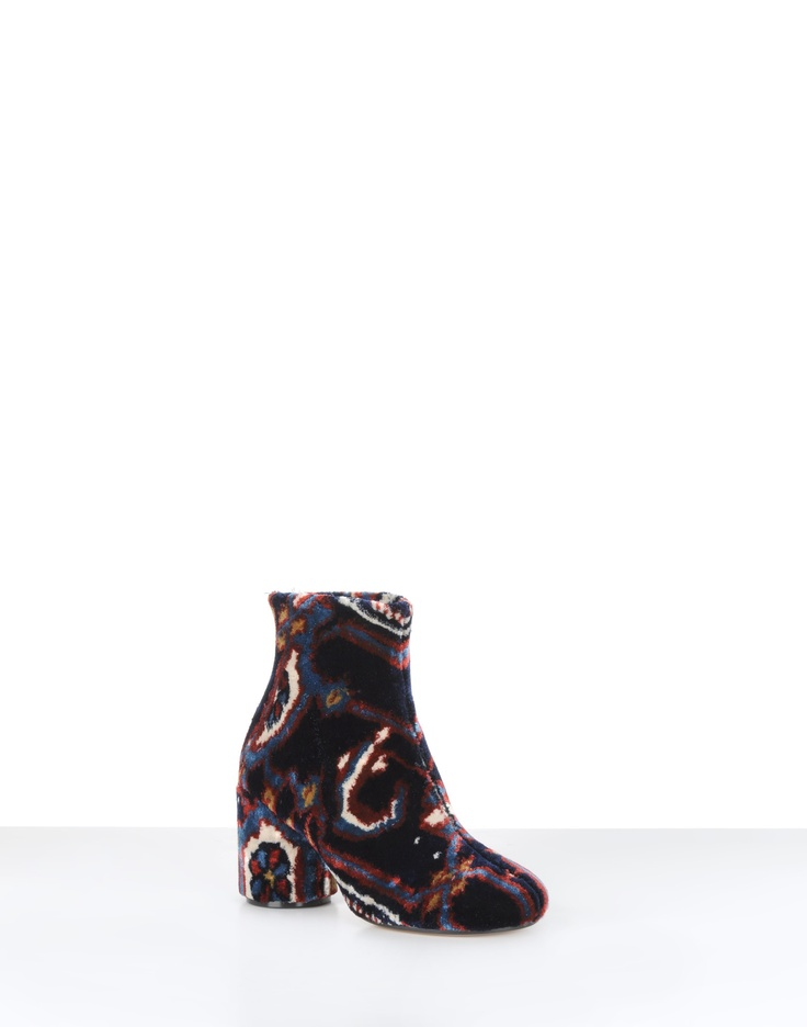 Ankle boots Women - Shoes Women on Maison Martin Margiela e-boutique Online  Store United States