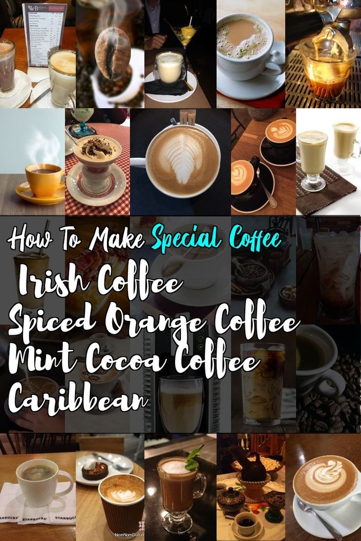 How To Make A Nice Tasting Mint Cocoa Coffee >>> Read more